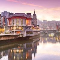 Bilbao spania