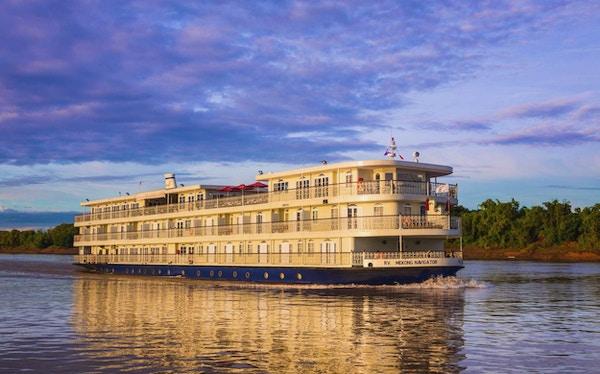 Mekong nav exterior river navigator