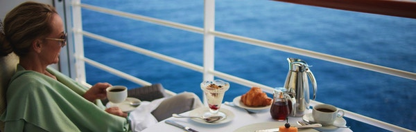 Oceania solo cruises