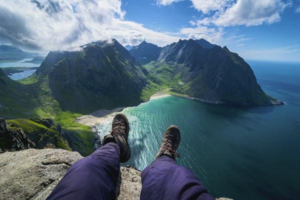 Lofoten - Norge
