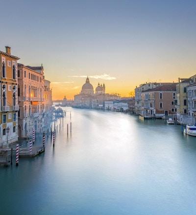 Venezia Canale Grande