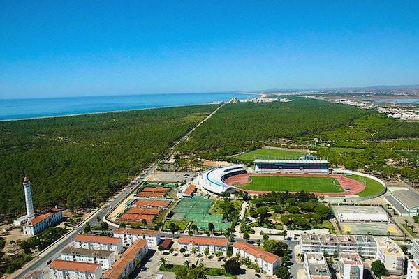 Vila real sports center 10