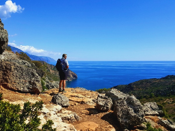 Kreta vandring 2
