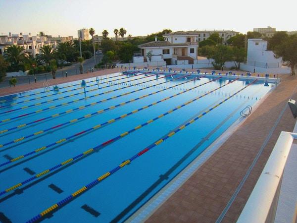 Bestcentre mallorca olympic pool 04
