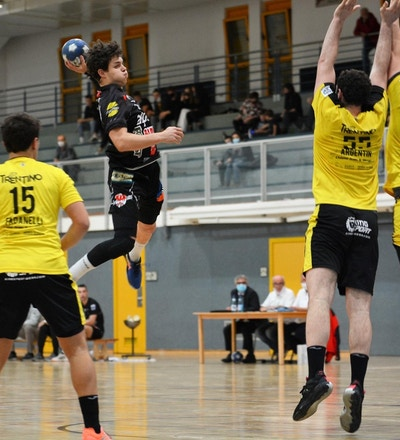 Training camp handball