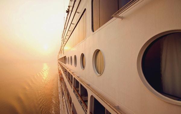 Livet på cruise med Azamara
