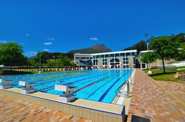 Coetzenburg olympic pool 02