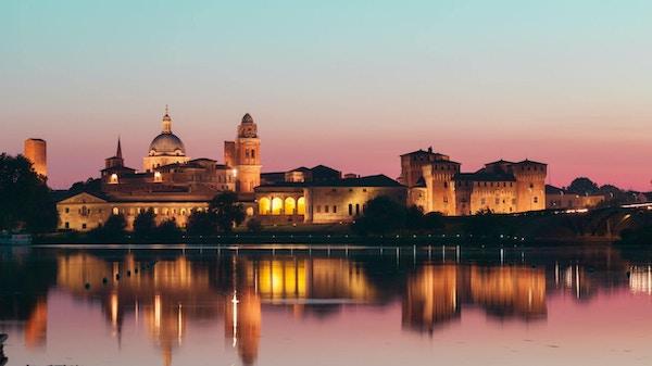 Mantova, Italia.