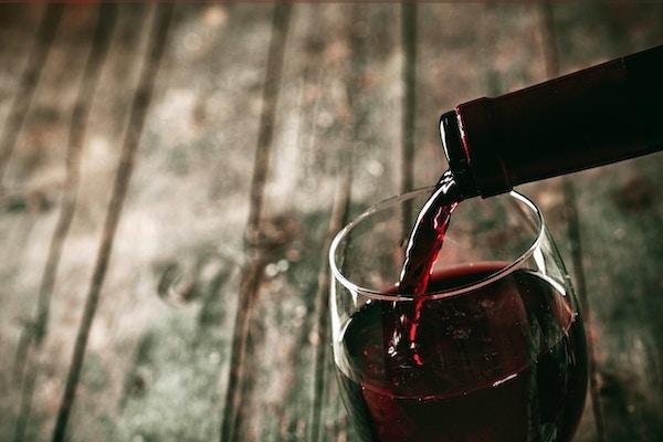 Fin vin