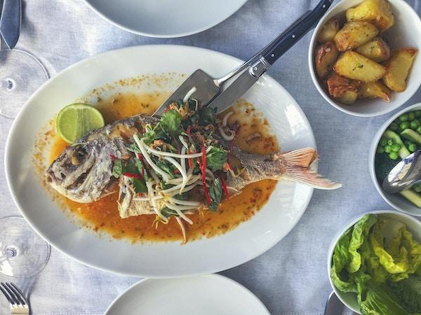 Melbourne er Autralias gastronimiske hovedstad.