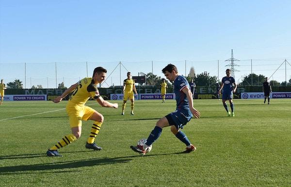 Marbella football center 07