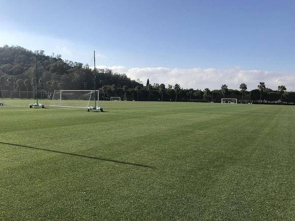 Ayala polo club