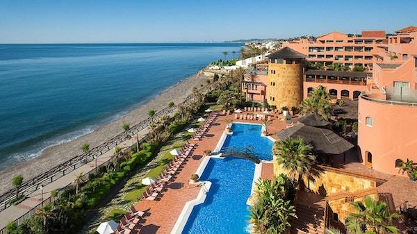 Elba estepona beach 01