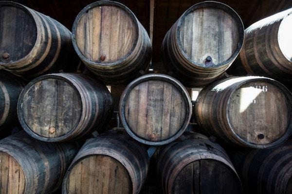 Tunnor whiskey