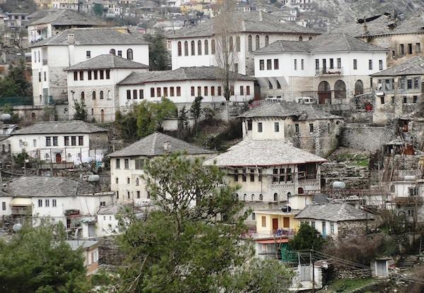 Albania gjirokaster