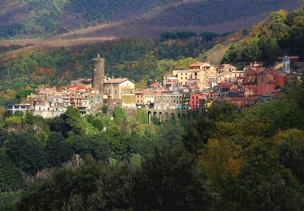åser landsby