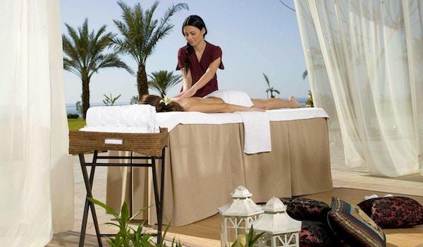 Kos deg på spa , Athena Royal Beach Hotel