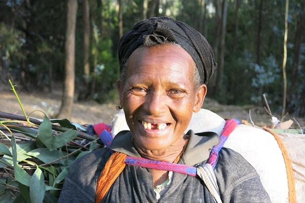 Velkommen tilbake til vidunderlige Etiopia!