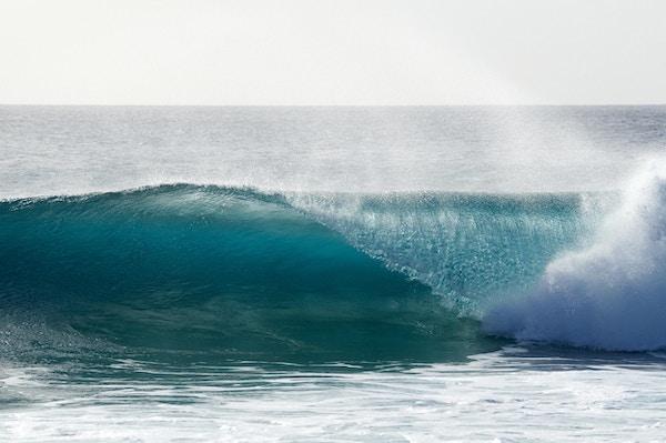 Uendelige Atlanterhavet - Kapp Verde har også flotte strender.