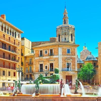 Plass i Valencia