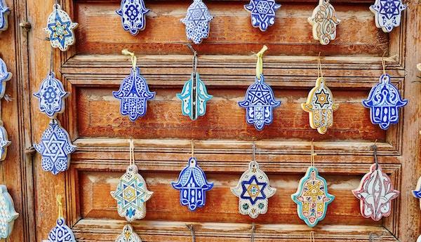 Marokkanske amuletter