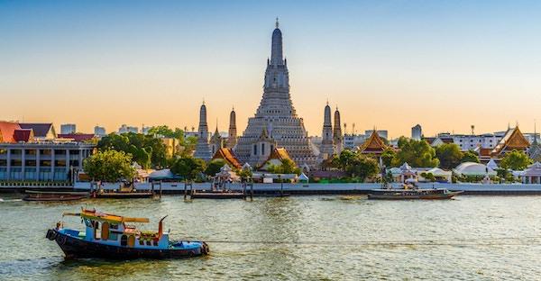 Wat arun bangkok 1