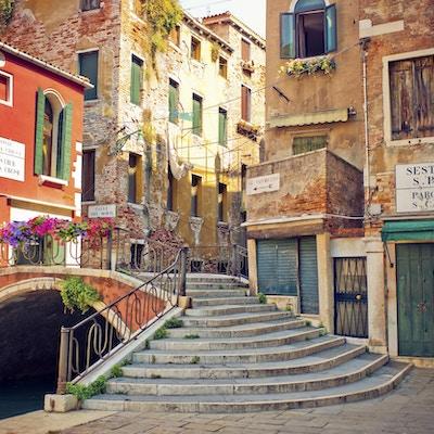Gate i Venezia