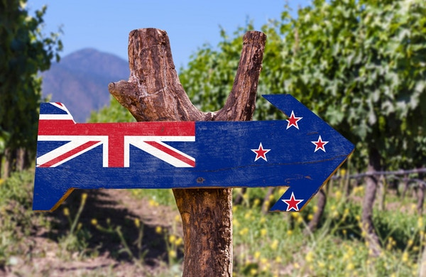 Vin og New Zealand går godt sammen!