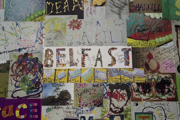 Belfast tegninger