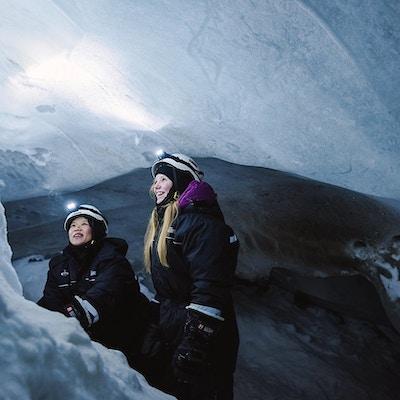 Vinter på Svalbard