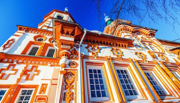 Den ortodokse katedralen