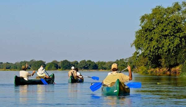 Zambezi elven