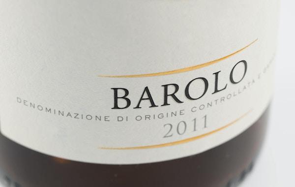 Barolo blir kalt både kongen av viner og vin for konger.