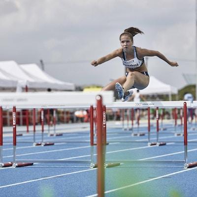 X bionic athletics 02