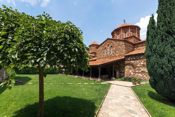 Nord-Makedonia