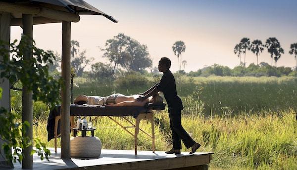 Wellness treatment andbeyond nxabega