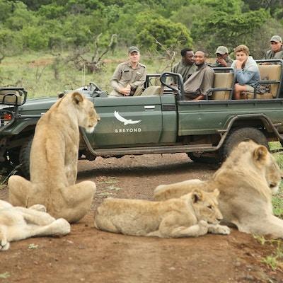Private Game Reserve