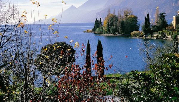 Gardasjøen, Italia