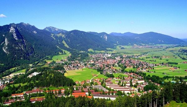 Pasjonsspillet i Oberammergau