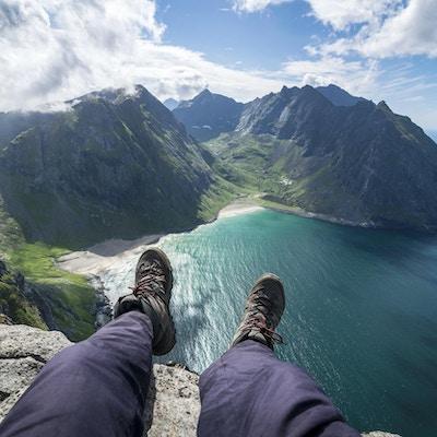 Lofoten Islands - Norge