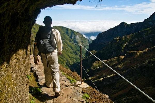 Madeira vandring 3