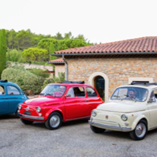 Biler Fiat