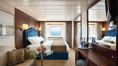 Deluxe oceanview stateroom c1 c2