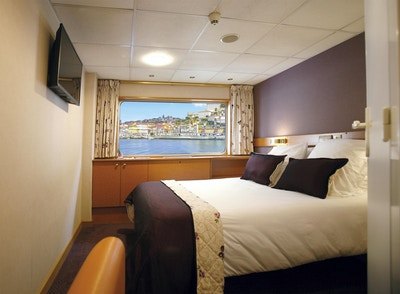 Cabine single pont principal ms infante don henrique douro croisieuropecbruno ribeiro