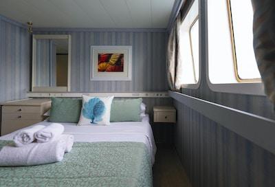 Cabin b pegasos 7