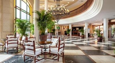 Barcelo lobby 01