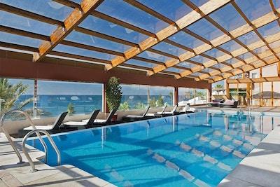 Elba estepona indoor pool 01