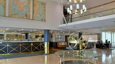 Portswood hotel 1