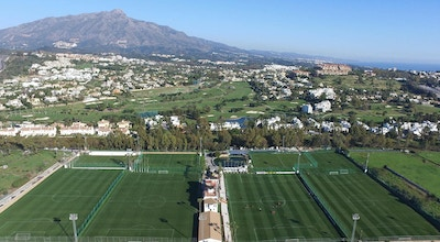 Marbella football center 05