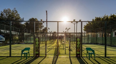 Marbella Padel Real Club